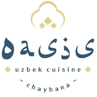 Chayhana Oasis logo