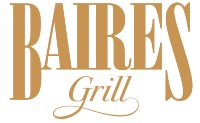 Baires Grill logo