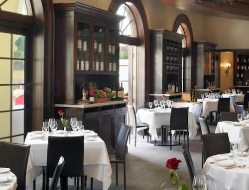 Dine at Il Mulino NY for Miami Spice