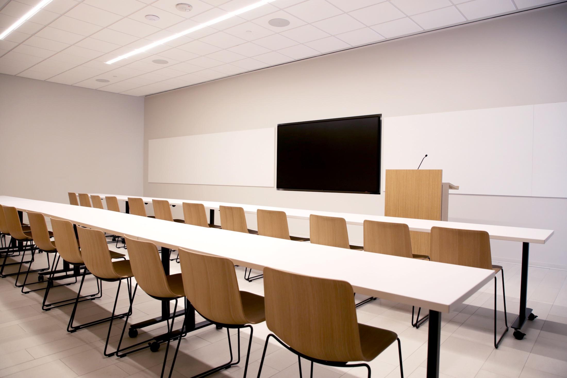 Gateway Center Meeting Room