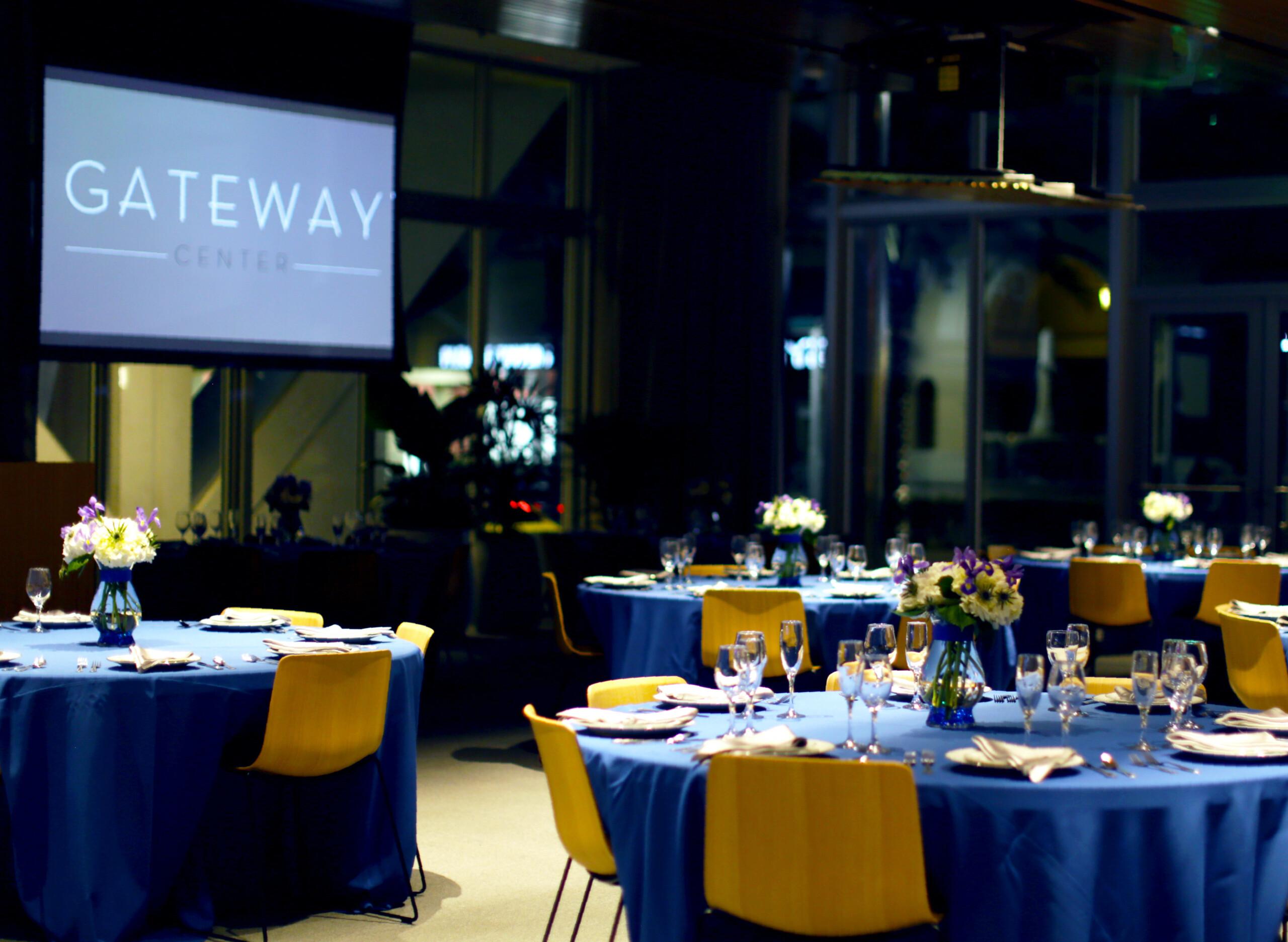 Gateway Center Ballroom